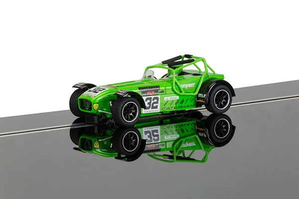 Caterham Superlight Lee Wiggins