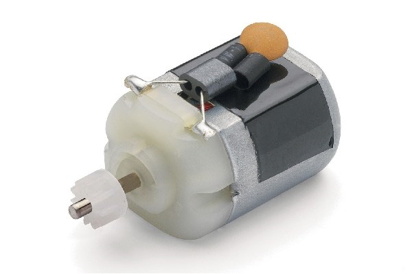 MOTOR PACK IN-LINE WITH 10MM SHAFT